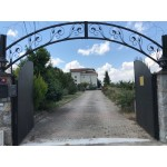 Superb House with plot of land situated in Istanbul Turkey
